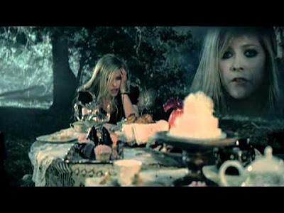 Lirik Lagu Avril Lavigne Alice