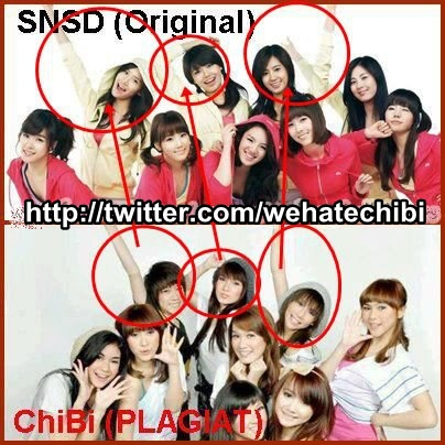 Welcome :): FOTO CHERRYBELLE PLAGIAT