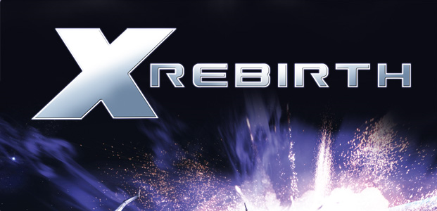 X-Rebirth Full Torrent İndir