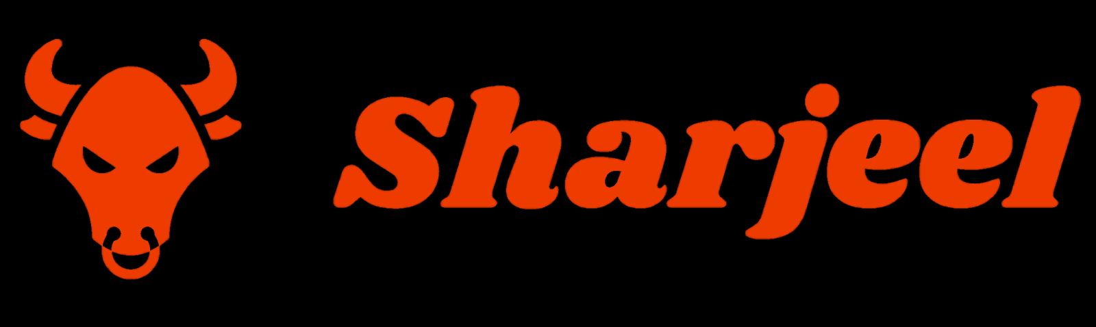 Sharjeel Blog
