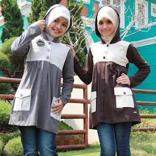 Pakaian Remaja Muslimah