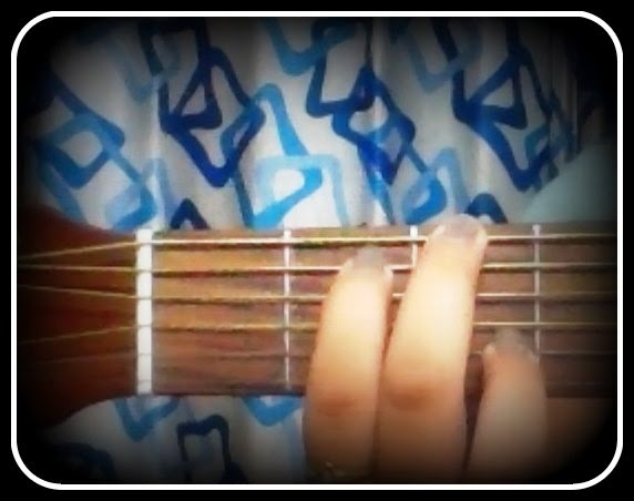 Catchy Guitar Chords and Dynamics!: E minor chord
