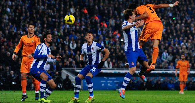 Jelang Espanyol vs Real Madrid, James Rodriguez Di Pastikan Absen