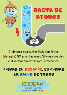 CAMPAÑA BASTA DE ATOROS: