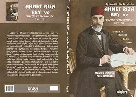 ahmet riza bey