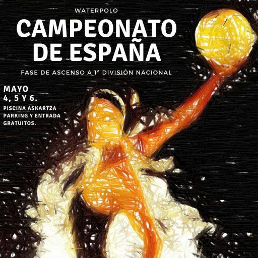 Campeonato de España de 2ª Categoría