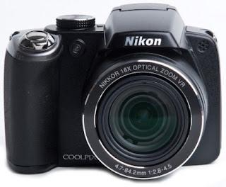 Harga dan Spesifikasi Kamera Nikon CoolPix P80