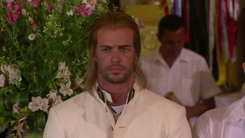 """Avance capítulo 17 La Tempestad: """"Damián sigue adelante con su boda ..."""