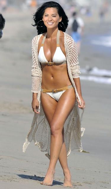 Olivia Munn Hot Pics
