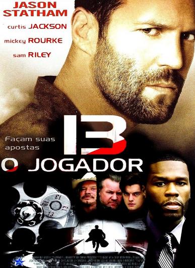 O Jogador 13 Dublado