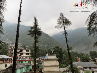 Welcome to Mcleodganj