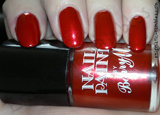 Barry-M-Retro-Red-Lady-in-Red-dupe-nails-inc-luminous-red-metallic