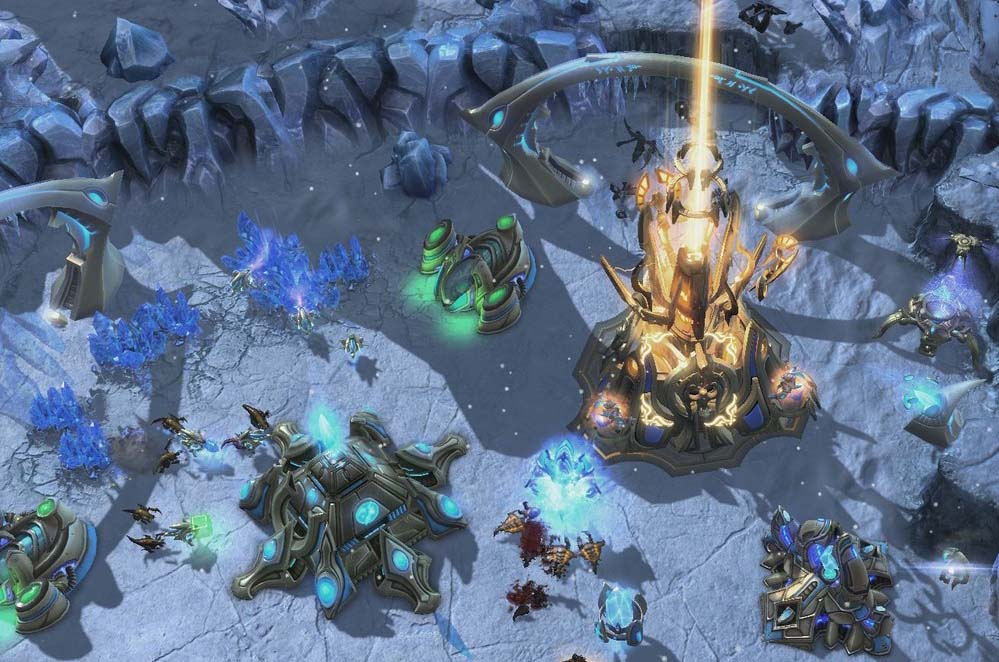 how to get starcraft 2 for free full version