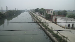A Chinese Canal