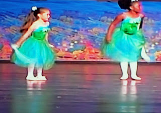charlotte dancing school recital