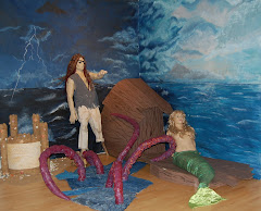 Dallas Museum of Art Student Installation