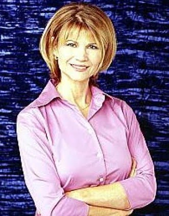 Markie Post is a lovely talented American actress, best known for her role ...
