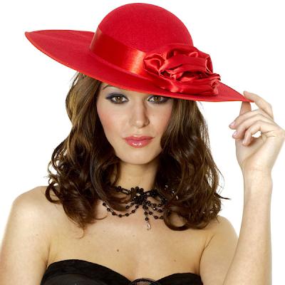 Women Hats 2012