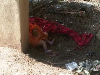 Encuentran bebé abortado en carretera La Romana-San Pedro de Macorís