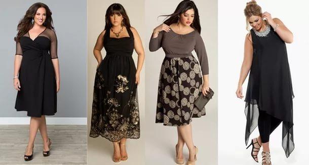 Значение цветов в одежде женщины