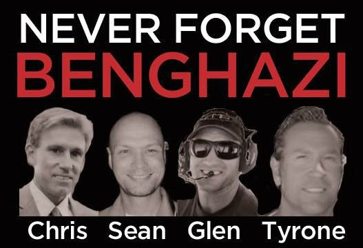 Remember Benghazi