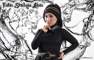 Download Lagu Fatin Shidqia Lubis - Jalan Cinta Mp3