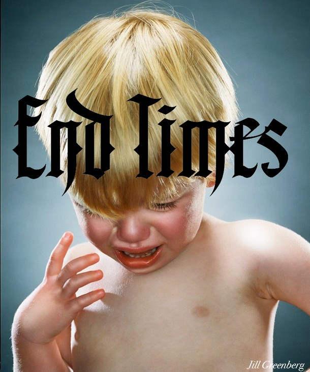 end times by Jill Greenberg