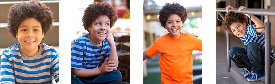 Cast Images Kid - Quinn V