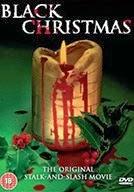Phim Giáng Sinh Đen Tối