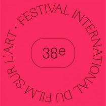 38e Festival International du Film sur l'Art