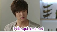 Sinopsis City Hunter Episode 11