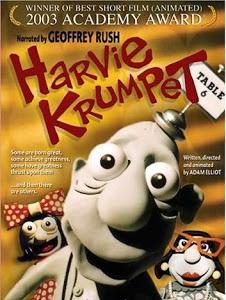 Chuyện Kể Về Harvie Krumpet