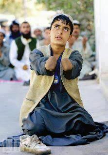 Berdoa hindar qadar sesuatu bala