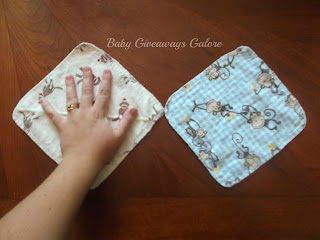 cloth wipes, flannel