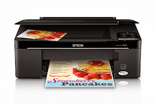 Download Epson Stylus NX125 Printer Driver and how to install