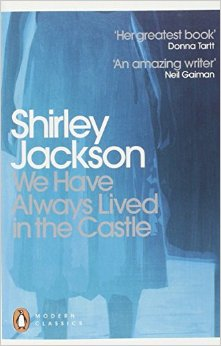 character analysis of merricat in we have always lived in the castle by shirley jackson