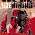Weekend Work: Deadpool/Predator, Red Hood & Batman Beyond