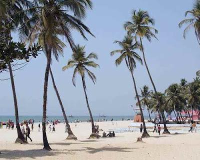 Cox's bazar Beach, Bangladesh