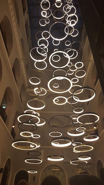 10 Karaköy Istanbul Lighting