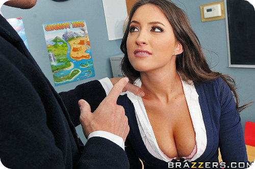 sexo Big Tits At School   Lizz Tayler online