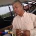 Gambar Eksklusif Pengawal Keselamatan Yang Ditendang Isteri Mat Yo