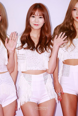 Seungyeon Dream Concert 2015