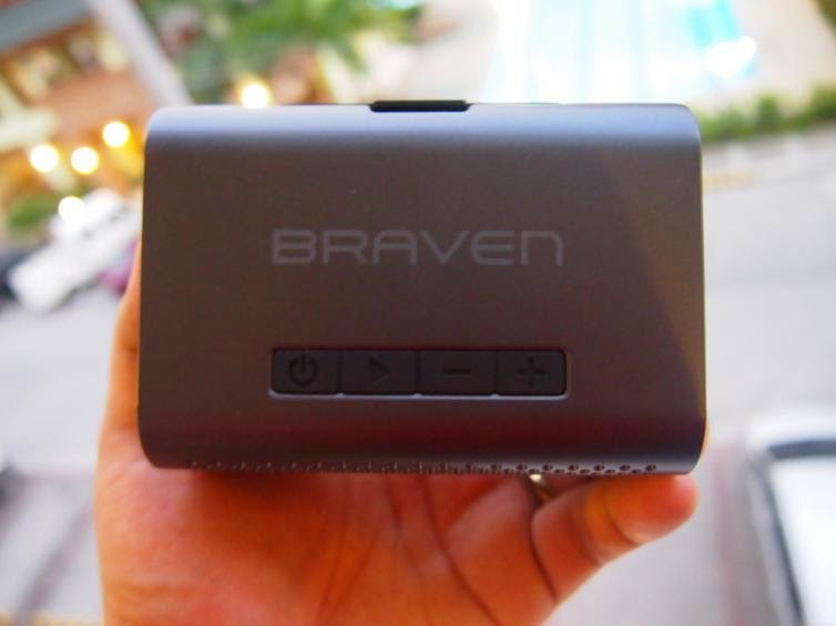 Braven 440 Wireless Speaker Unboxing and Review