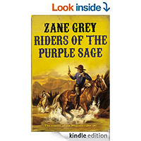FREE: Riders of the Purple Sage by Zane Grey