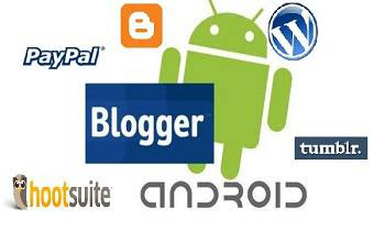 Android Apps For Bloggers And Webmasters