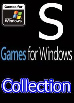 Especial Games para PC  Letra S Parte 2
