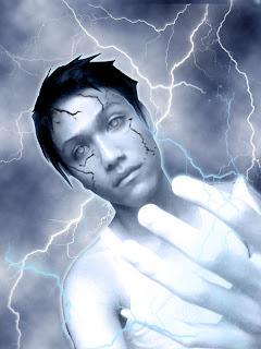 storm man
