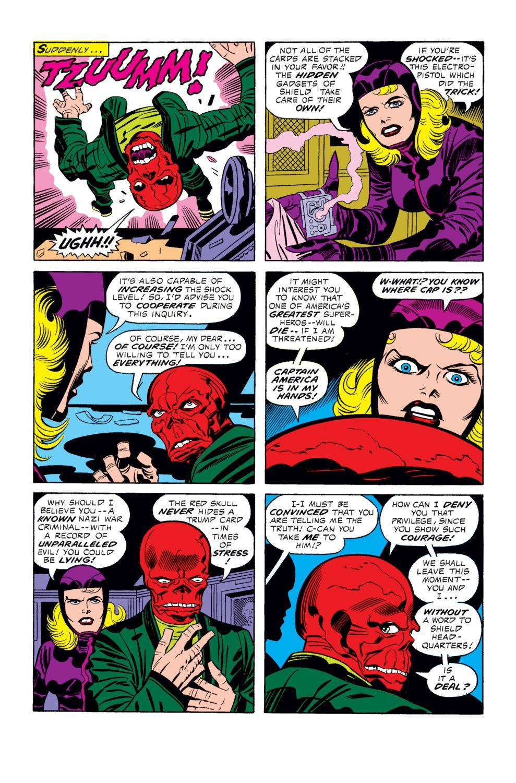 Captain America (1968) Issue #211 #125 - English 13