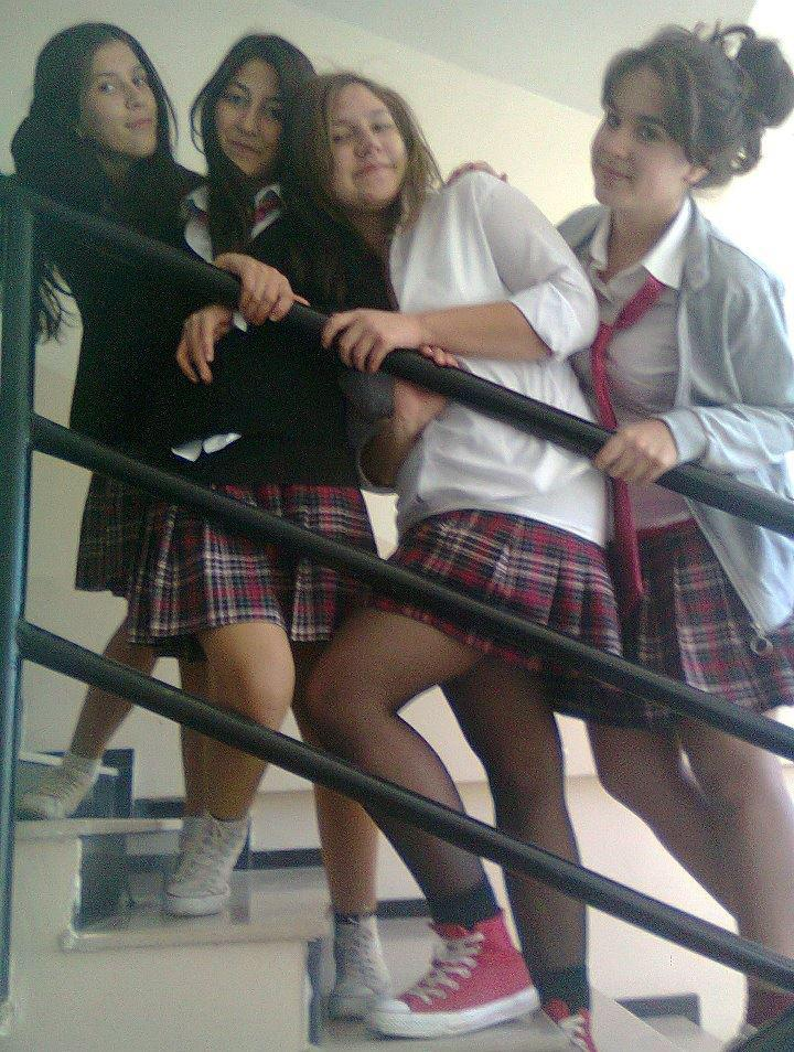 liseli agzın kızlar, liseli türk kızlar