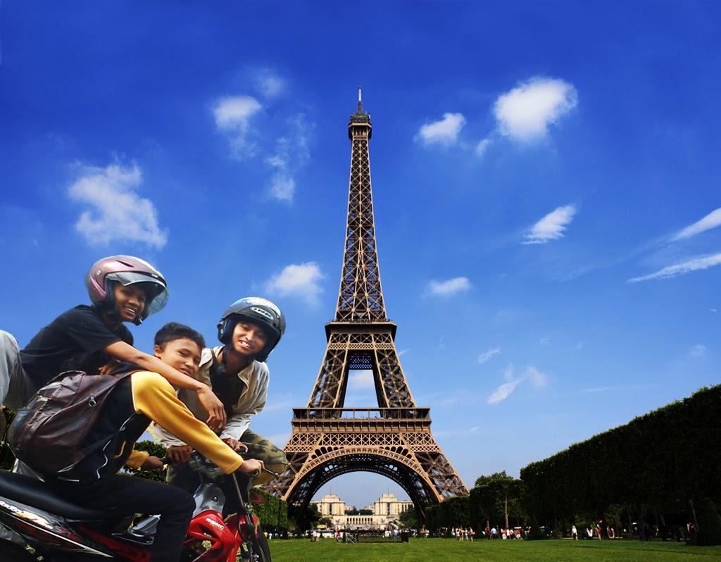 Gambar Paris Buat Wallpaper Gudang Wallpaper